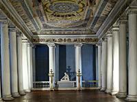 Экспозиции: Сцена Останкинского театра