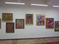 Счастье творить в Екатеринбургском музее изобразительных искусств
