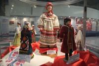 Интерактивная выставка «Магия народной куклы».