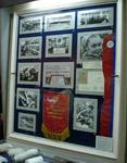 Фрагмент экспозиции выставки Ивановская Атлантида