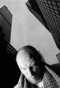 «Звезды в Нью-Йорке» Павла Антонова в Доме Метенкова