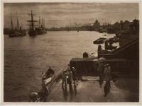 Экспозиции: Boissonnas-Eggler Набережная Невы 1900-е