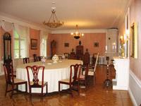 Парадный зал дома П.А. и В.П. Ганнибалов