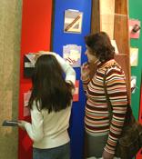 Хлам-Арт в Биологическом музее