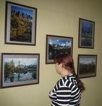 Фотовыставка Юрия Юрьева в Кемеровском краеведческом музее