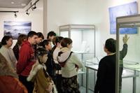 Открытие выставки Прекрасные реки Виктора Кеулькута
