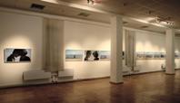 Выставка В лабиринте