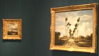 Перед распутьями земными… в Музее изобразительных искусств