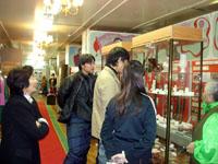 Гости из Японии