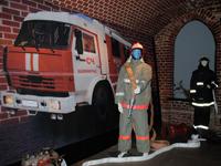 Выставка Истори противопожарной службы Кёнигсберга-Калининграда