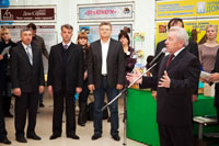 Конференция Выбирай коломенское!, ноябрь 2011 г.
