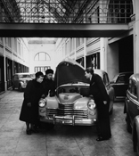 Полный  вперед - Николай Янов в Музее истории фотографии