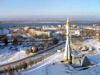 Экспозиции: Музейно-выставочный комплекс зимой