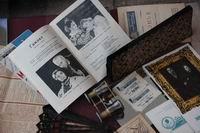 Театральная история. Избранное… в Волгоградском музее изобразительных искусств