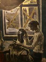 Выставка Юрия и Виктора Гариковых