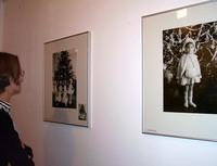 В Государственном центре фотографии на выставке С Новым годом!