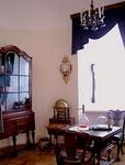 Кабинет ученого XVIII века. Кунсткамера