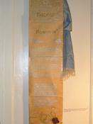 Две новые выставки в Музее-квартире Ел.Ф. Гнесиной