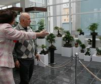 Ю.М.Лужков открыл новое здание  Дарвиновского музея