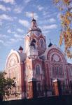 п. Юрино, Михайло-Архангельский храм