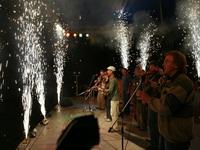 VIII Всероссийский фестиваль авторской песни «Куликово поле».