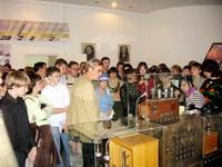 Radiopara museum NRL