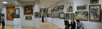 Общий вид Картинной галереи им. В. Криворучко