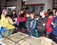 Вечерние экскурсии по музеям г. Новокузнецка