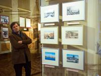 Эмир Кустурица в Омском государственном литературном музее имени Ф.М. Достоевского