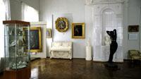 Зал западноевропейского искусства