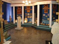 Зал истории Боспорского царства