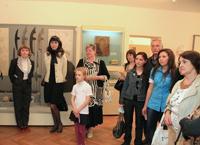 Обзорная экскурсия по музею