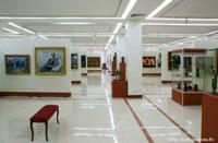 Зал № 2 постоянной экспозиции. 2 этаж