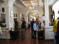 Музей промышленности и искусства. Экспозиция