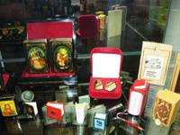 Наиболее интересные экспонаты экспозиции Музея миниатюрной книги