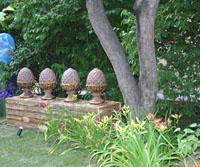 Шестая неделя садов в Музее декоративного искусства