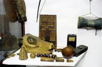Этнографический музей Казанского университета