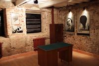 Выставка Комиссар исчезает