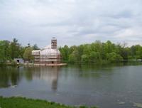 Музей-заповедник Царское село в процессе реставрации