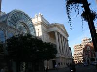 Российские музеи в Великобритании, взгляд из Удмуртии