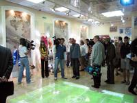 СМИ в музее