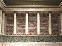 Мраморный зал Российского этнографического музея