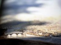 Марко Кампанини Topografia immaginaria, 2004 Воображаемая топография, 2004 45 x 30 см -  цифровая печать (Коллекция Автора)