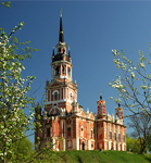 Ново-Никольский собор (1684-1812 гг.)