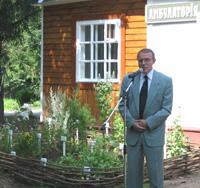 Земский врач Чехов лечил своих пациентов бесплатно