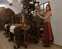 Значимые места: Музей ивановского ситца