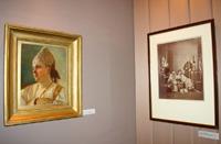 Андрей Карелин. Фотография на память в Историческом музее