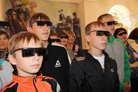 Виртуальная экскурсия в 3D формате