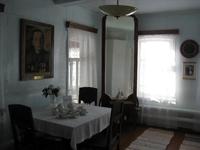 В Доме-музее Шпагина