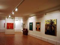 Экспресс-зал. Золотой фонд галереи